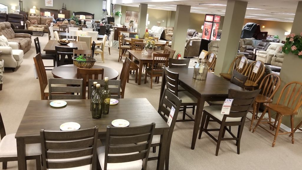 dining room furniture chairs tables greenwood sc. Black Bedroom Furniture Sets. Home Design Ideas