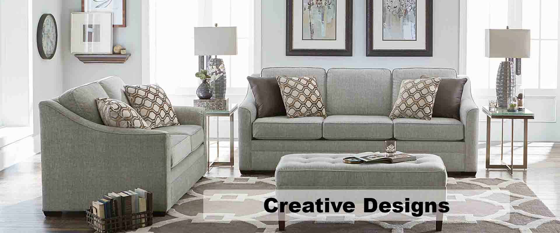 parkers furniture - greenwood sc - sofas, beds, tables
