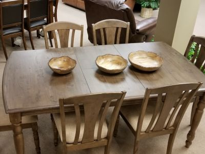 Dining Room Furniture Chairs Tables