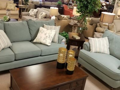 Peachy Sofas Chairs Living Room Furniture Greenwood Sc Home Remodeling Inspirations Gresiscottssportslandcom