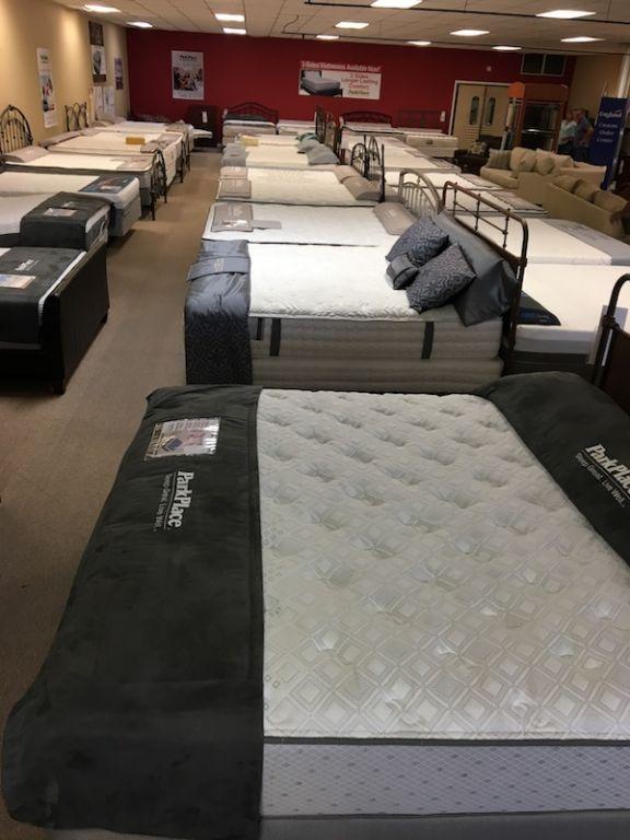 mattresses bed in greenwood sc. Black Bedroom Furniture Sets. Home Design Ideas